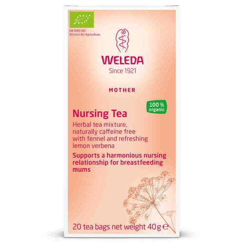 Weleda Nursing Tea (20 bags)