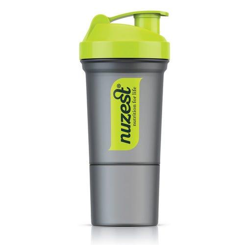 Nuzest Smart Shaker - Green
