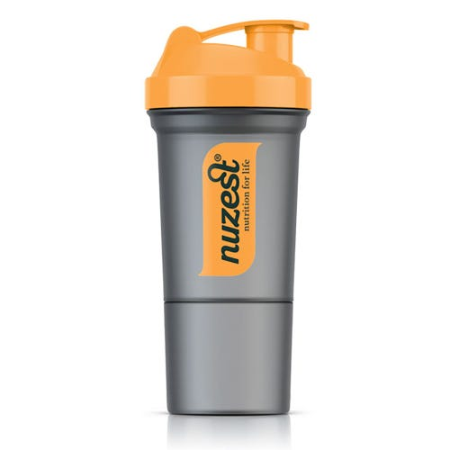 Nuzest Smart Shaker - Orange
