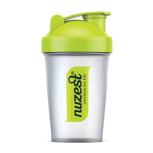 Nuzest Standard Shaker - Green