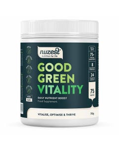 Good Green Vitality Vegan Greens 750g