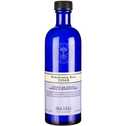Neal's Yard Remedies Rose Toner (200ml)
