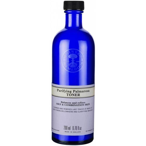 Neal's Yard Remedies Palmarosa Toner (200ml)