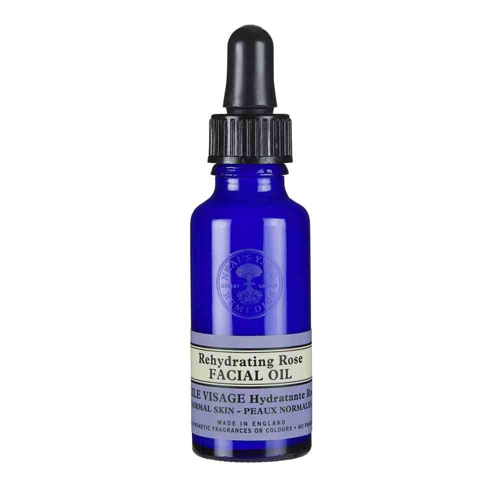 Neal's Yard Remedies Rose Facial Oil (30ml)