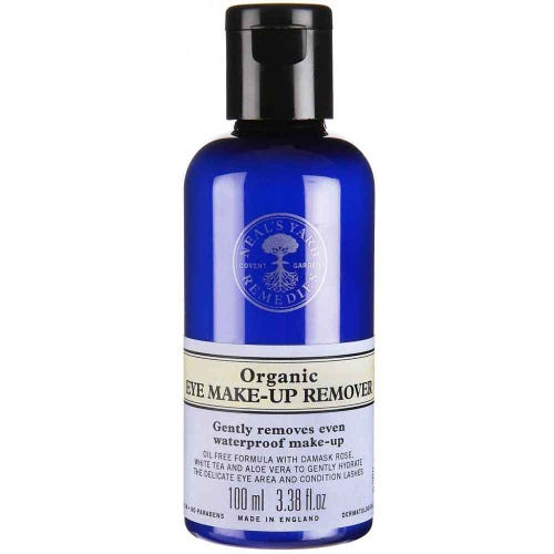Neal's Yard Remedies Eye Make Up Remover (100ml)