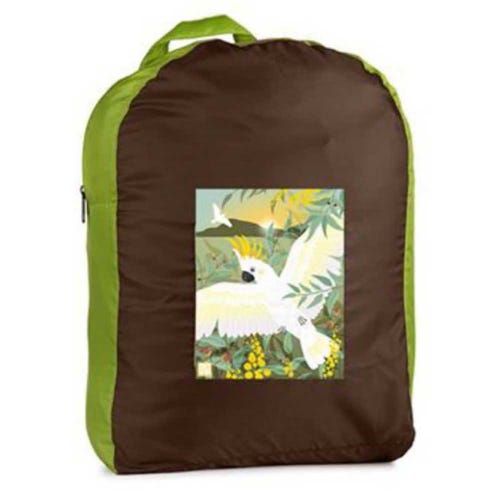 Onya Backpack - Cockatoo