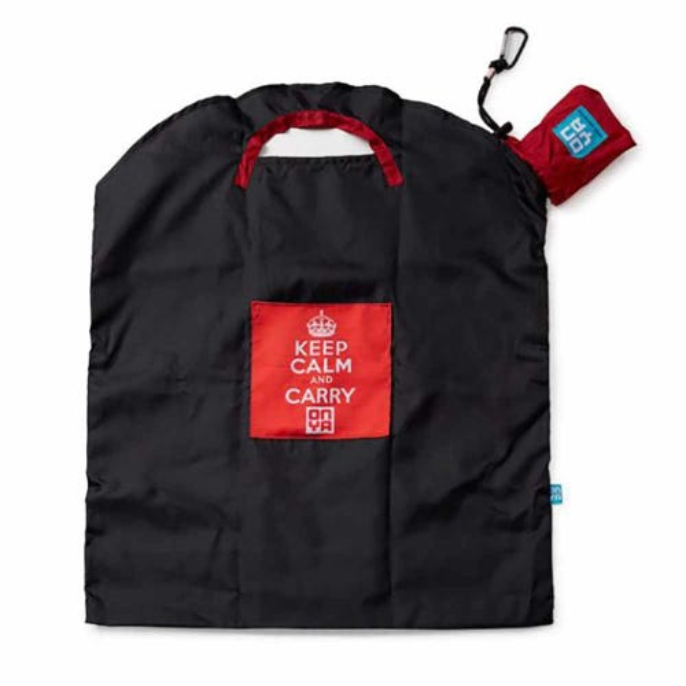 Onya Shopping Bag Large - Keep Calm