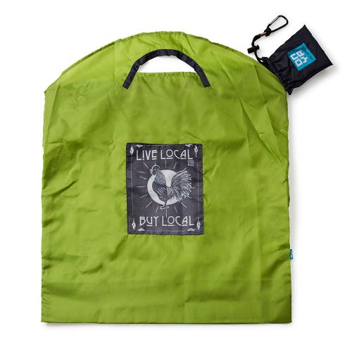 Onya Shopping Bag Large - Live Local