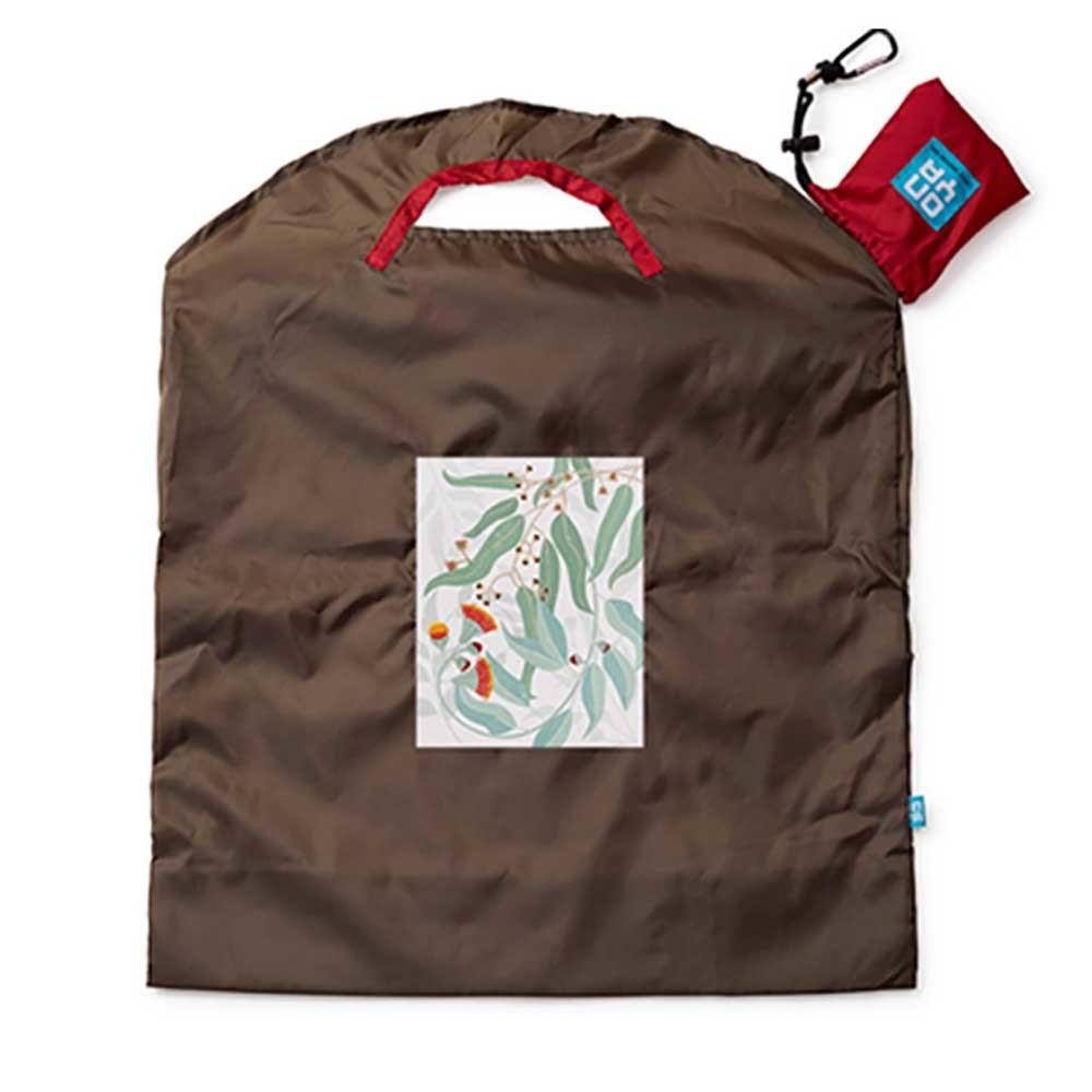 Onya Shopping Bag Large - Light Leaves