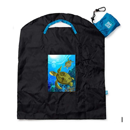 Onya Shopping Bag Large - Sea Turtle