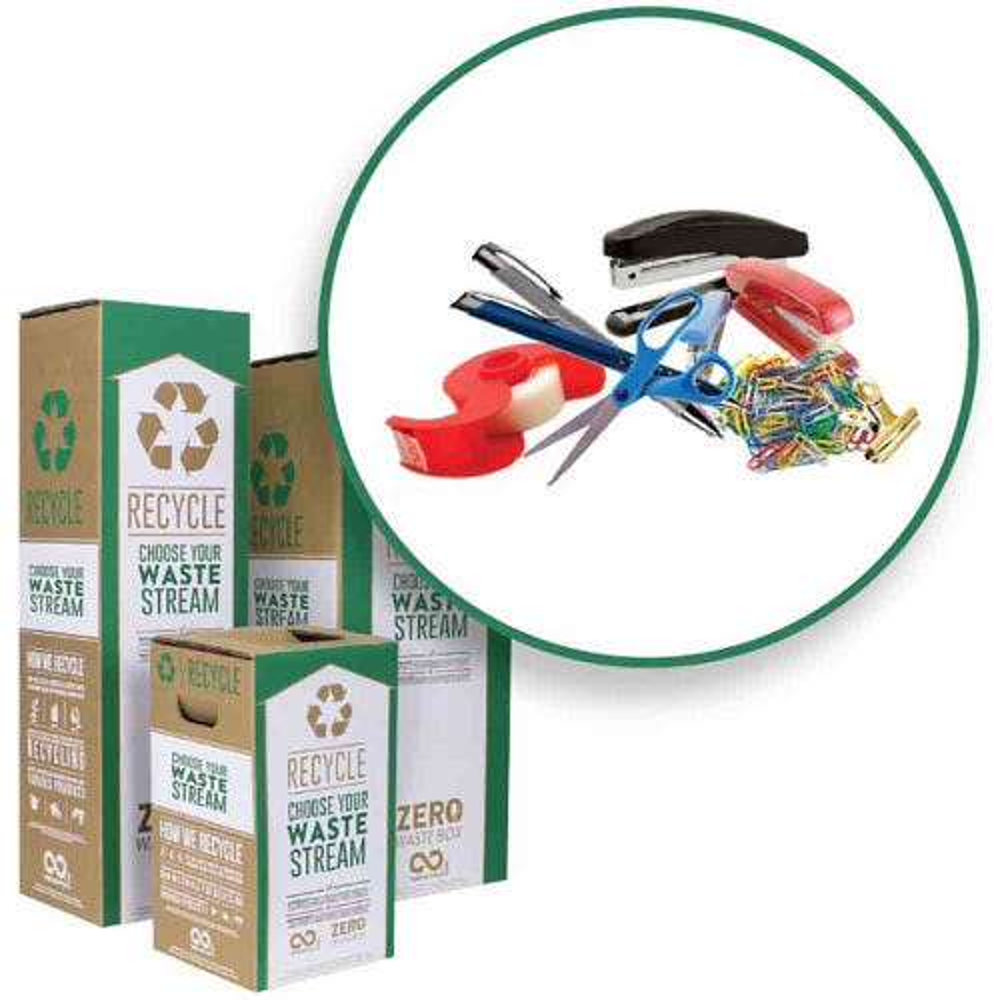 Terracycle Office Supplies Zero Waste Box