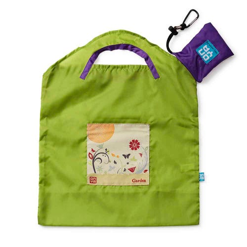 Onya Shopping Bag Small - Apple Garden