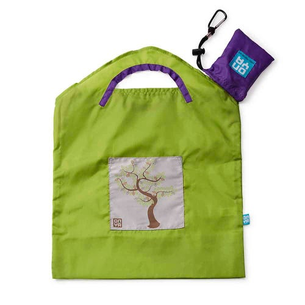 Onya Shopping Bag Small - Apple Tree
