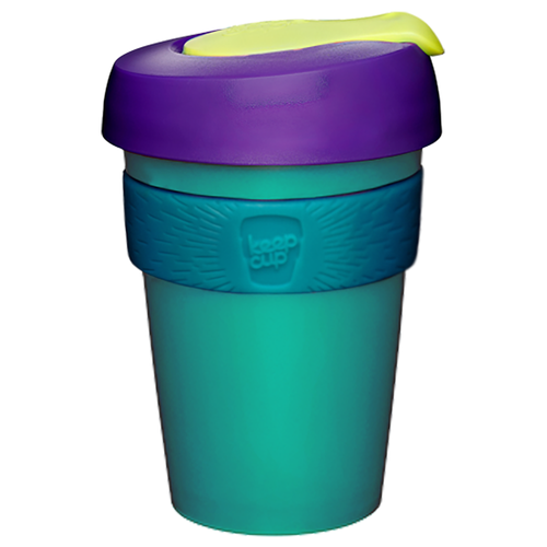 KeepCup Original Mini Coffee Cup Adonis (6oz)