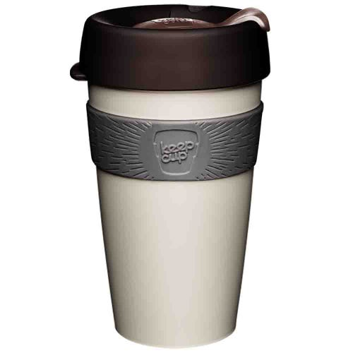 KeepCup Original Coffee Cup Butternut (16oz)