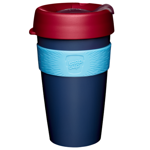 KeepCup Original Coffee Cup Hickory (16oz)