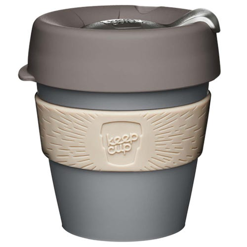 KeepCup Original Coffee Cup Oak (8oz)