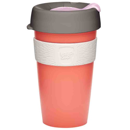 KeepCup Original Coffee Cup Peach (16oz)