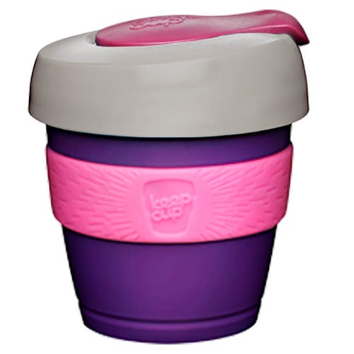 KeepCup Original Mini Coffee Cup Periwinkle (4oz)