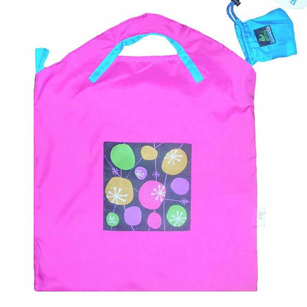Onya Shopping Bag Small - Pink Retro