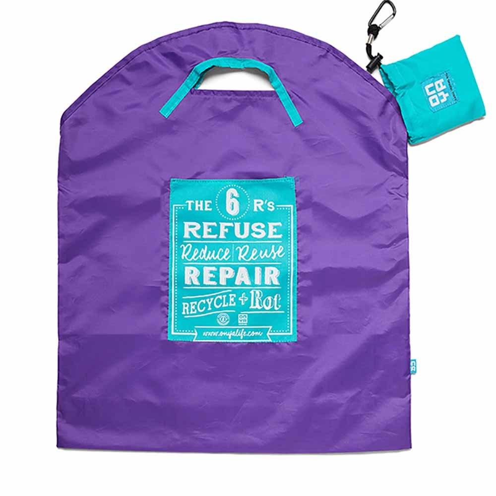 Onya Shopping Bag Small - 6 R's