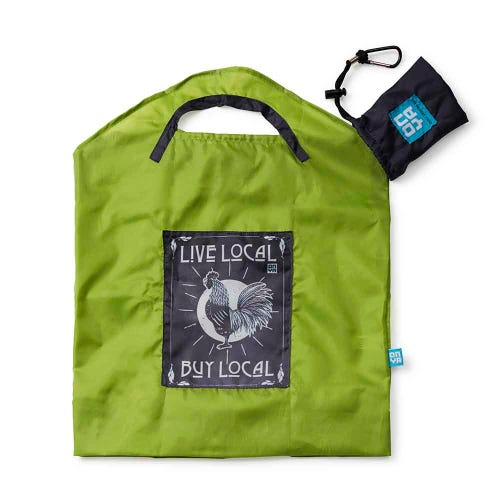Onya Shopping Bag Small - Live Local