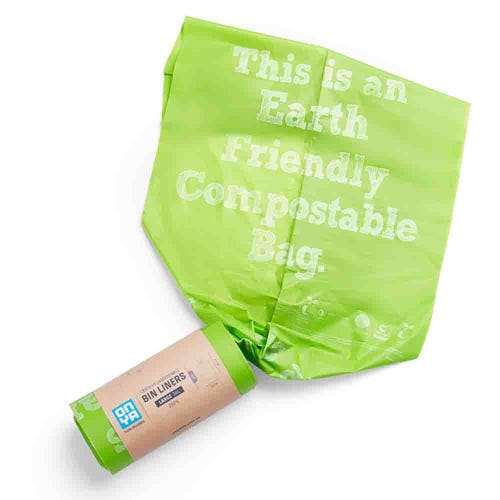 Onya Compostable Bin Liner Large 36L