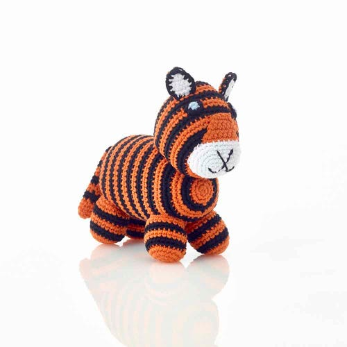 Pebble Ethical Toys  - Bengal Tiger