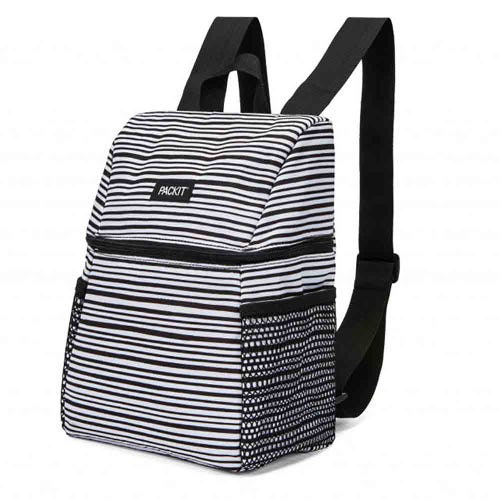 PackIt Freezable Backpack - Wobbly Stripe
