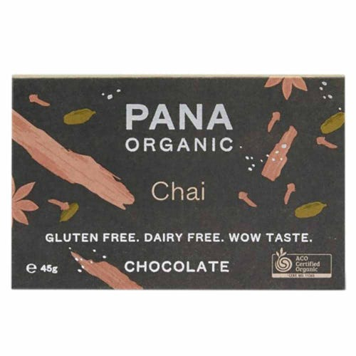 Pana Chocolate Chai (45g)