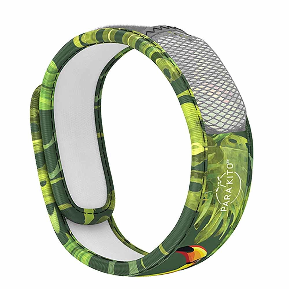 Parakito Mosquito Protect Wristband - Tropical