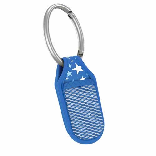 Parakito Mosquito Protect Clip - Blue Star