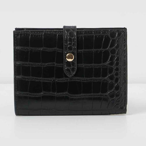Urban Originals Peace Wallet - Black