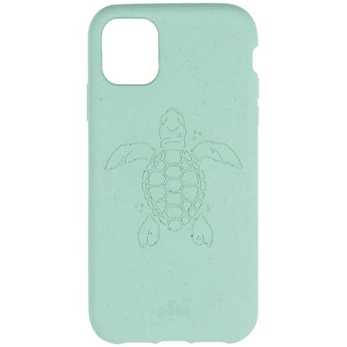 Pela Phone Case iPhone 11 Pro Max - Turtle Edition