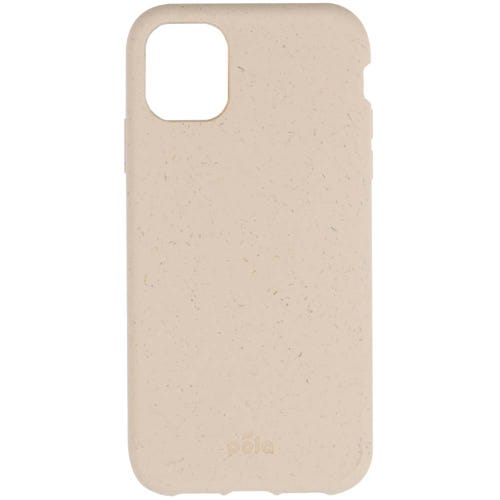 Pela Phone Case iPhone 11 Pro - Sea Shell