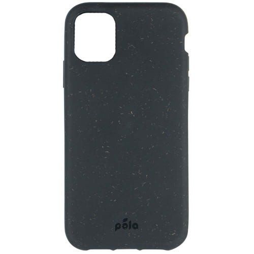 Pela Phone Case iPhone 11 Pro Max - Black