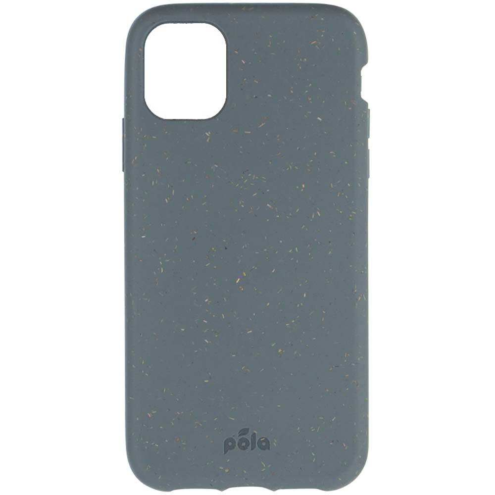 Pela Phone Case iPhone 11 Pro - Shark Skin