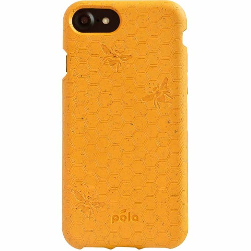 Pela Phone Case iPhone 6/6s/7/8/SE - Bee Edition