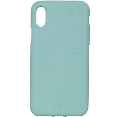 Pela Phone Case iPhone XS - Ocean Turquoise