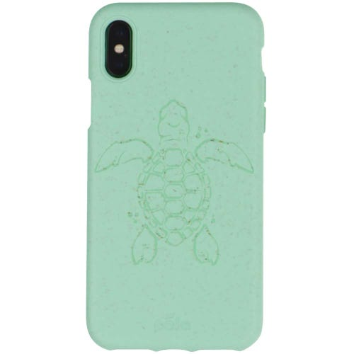 Pela Phone Case iPhone XS Max - Turtle Edition