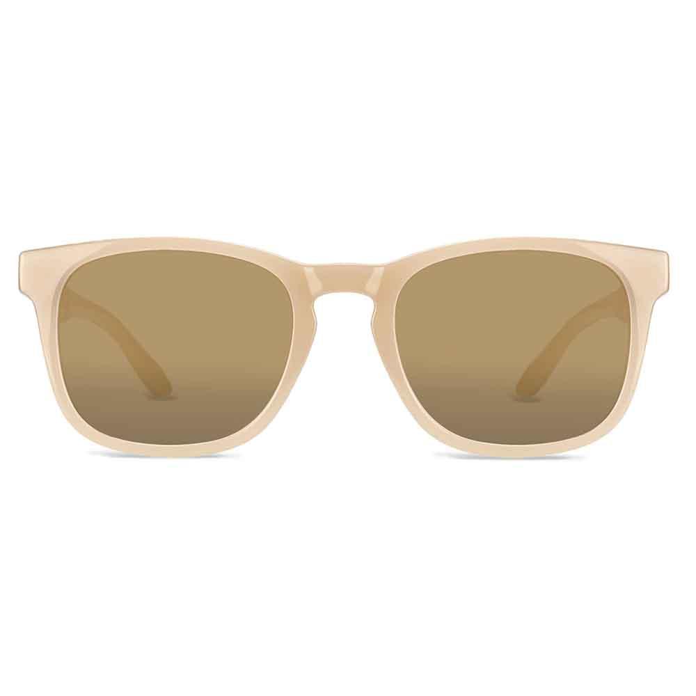 Pela Vision Bonito Eco Friendly Sunglasses in Sand