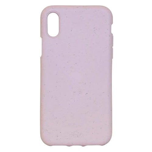 Pela Phone Case iPhone XS - Rose Quartz