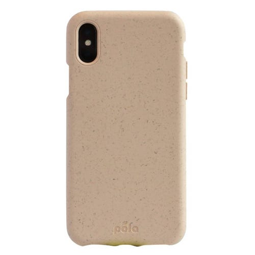 Pela Phone Case iPhone XS - Seashell