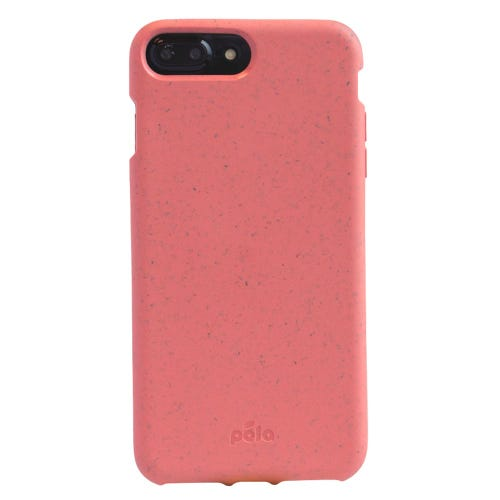 Pela Phone Case iPhone 6+/6s+/7+/8+ - Coral
