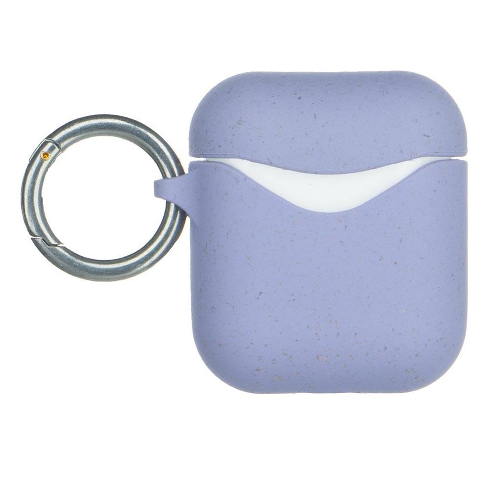 Pela Case Lavender Airdpods Case