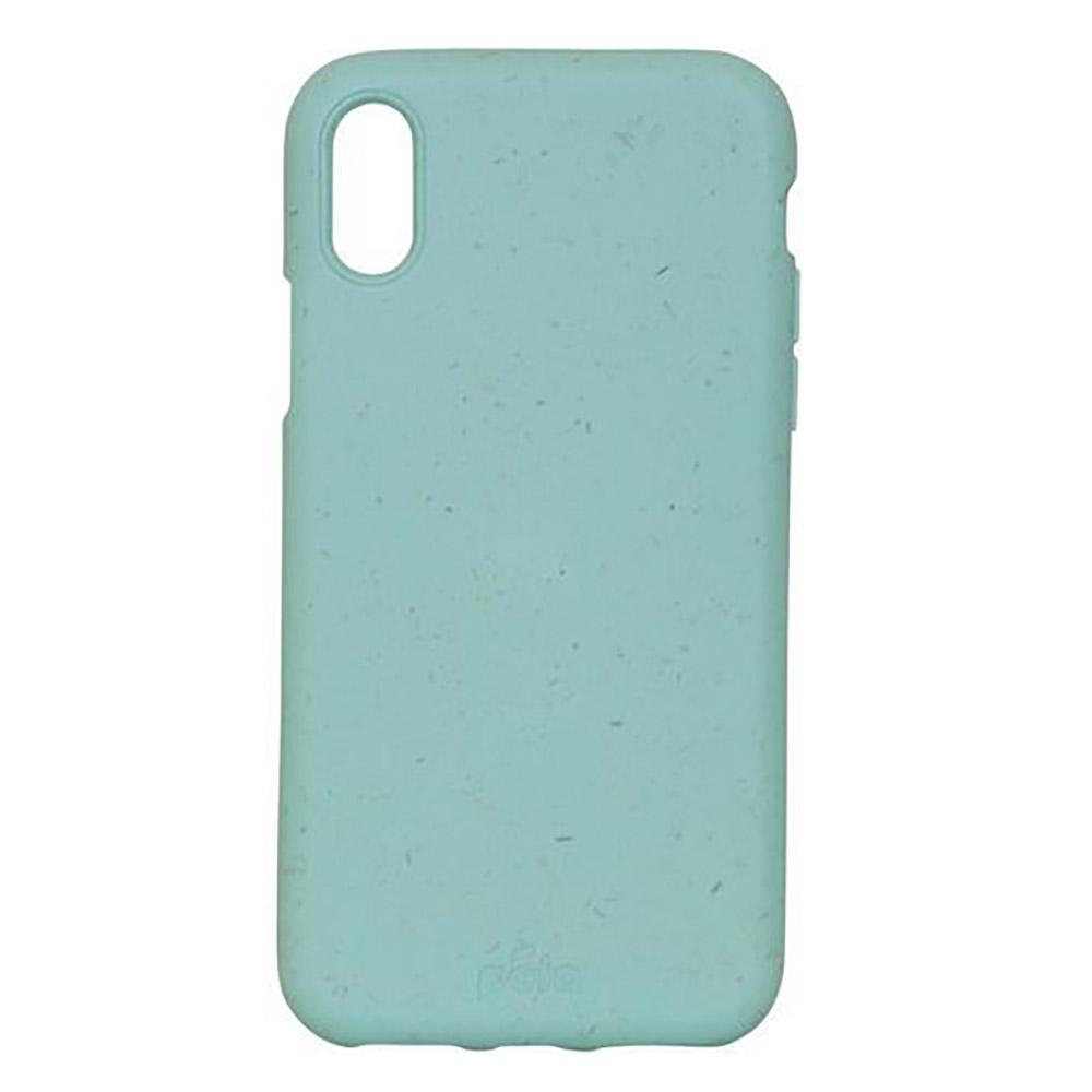 Pela Phone Case iPhone XR - Ocean Turquoise