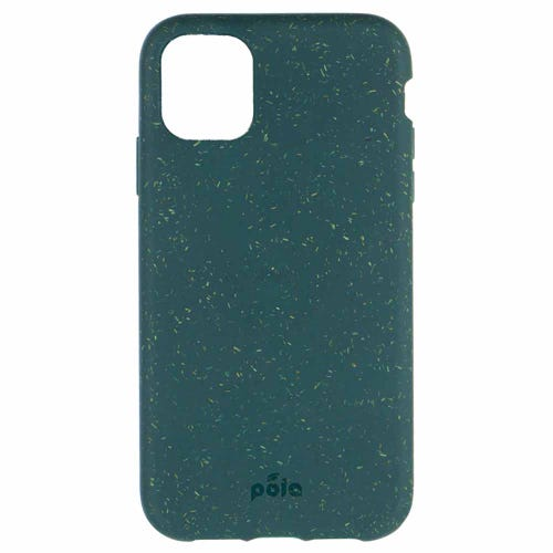 Pela Phone Case iPhone 11 - Green