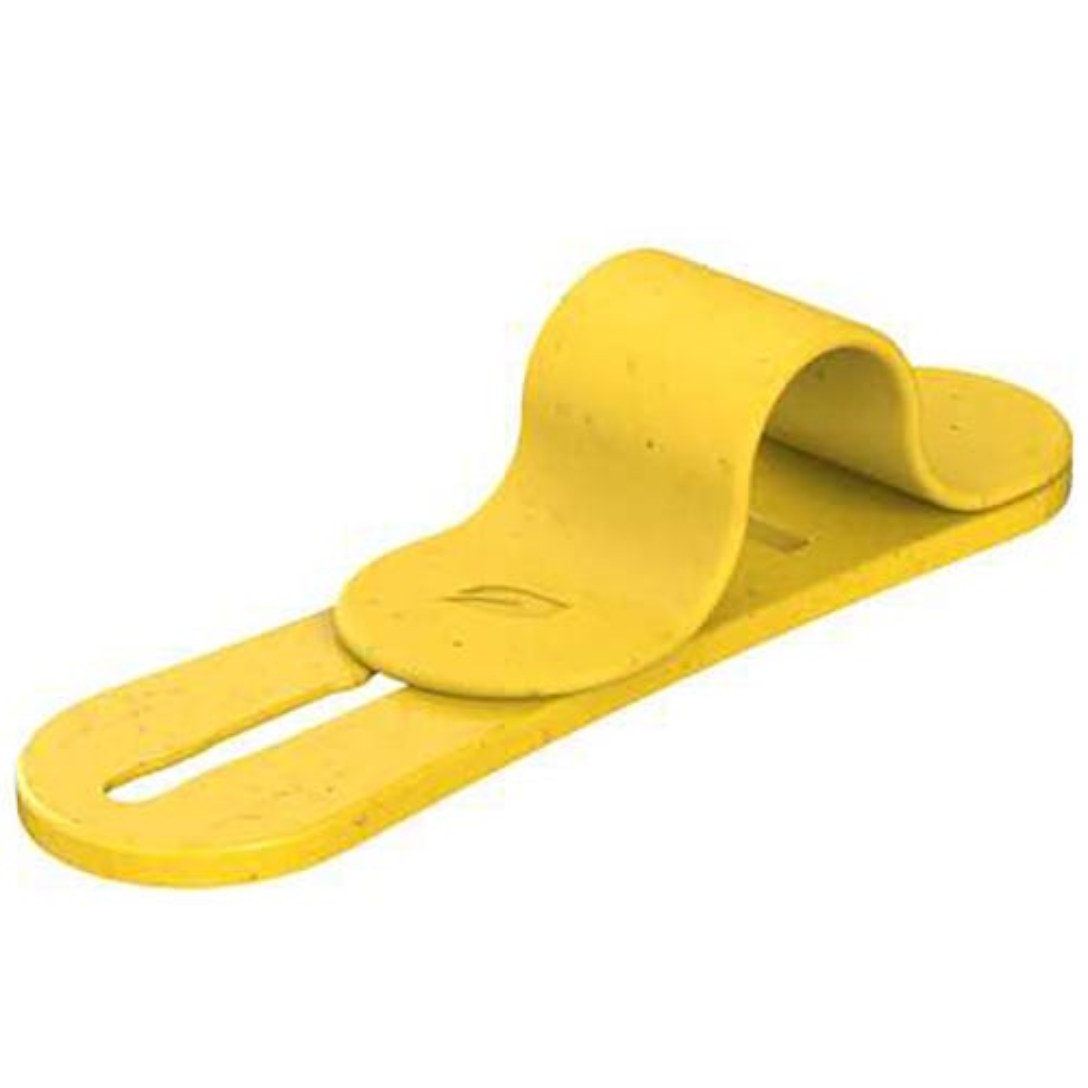 Pela Phone Grip - Yellow