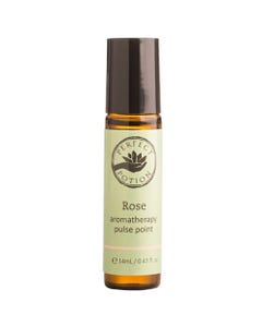 Perfect Potion Aromatherapy Pulse Point - Rose (14ml)