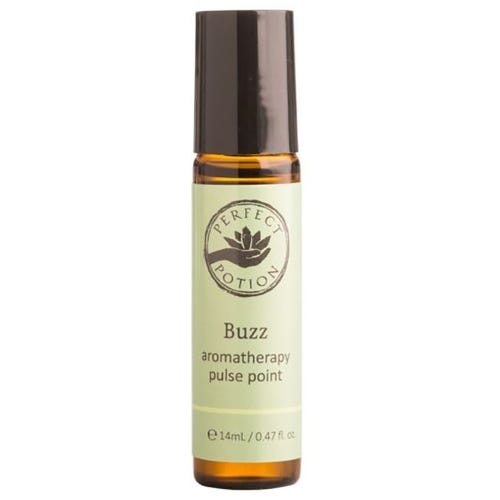 Perfect Potion Aromatherapy Pulse Point - Buzz (14ml)